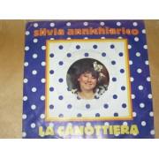 "LA CANOTTIERA / JOLANDA - 7"""