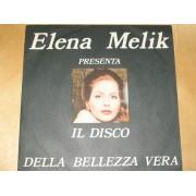 IL DISCO DELLA BELLEZZA VERA