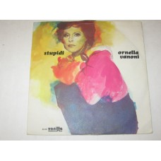 "STUPIDI / LA GENTE E ME - 7"""