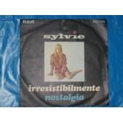 "IRRESISTIBILMENTE - 7"" ITALY"