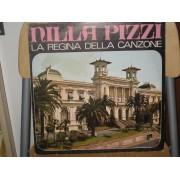 LA REGINA DELLA CANZONE - LP ITALY