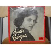 """AMALIA RODRIGUES - 10"""" FRANCIA"""