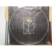 "THIS GENERATION - 12"" ITALY"