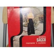 MANNAME 'E CUNFIETTE - LP ITALY