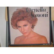 ORNELLA VANONI - BOX 3 LP ITALY