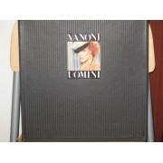 UOMINI - BOX LP