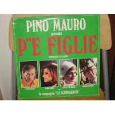 P''E FIGLIE - LP ITALY