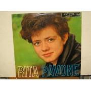 RITA PAVONE - 1°st FRANCIA