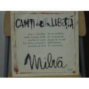 CANTI DELLA LIBERTA' - 2°nd ITALY