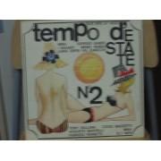 TEMPO D'ESTATE N°2 - LP ITALY