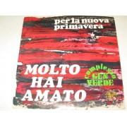 PER LA NUOVA PRIMAVERA / MOLTO HAI AMATO