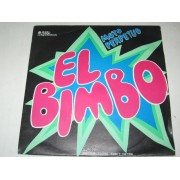 EL BIMBO / THE TRAMP - 7""