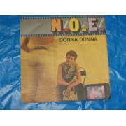 """DONNA DONNA / MOONBEAM - 7"""""""