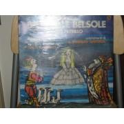 BELMIELE E BELSOLE - LP