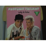 PROFUMO ITALIANO VOL.2 - LP ITALY