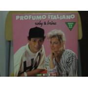 PROFUMO ITALIANO VOL.2 - LP ITALY