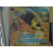 UN ANGELO - LP ITALY