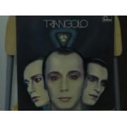 TRIANGOLO - 1°st ITALY