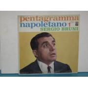 PENTAGRAMMA NAPOLETANO 1 - LP ITALY