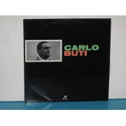 CARLO BUTI - LP ITALY