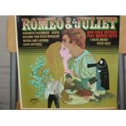 DAN & DALE GUITARS - ROMEO & JULIET