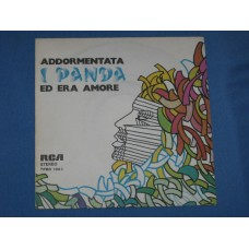"ADDORMENTATA - 7"" ITALY"