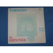 "TORNERO' / ANNA ANNA - 7"" ITALY"