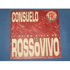 """CONSUELO - 7"""""""