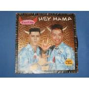 """HEY MAMA - 7"""""""