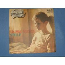 LA MIA MUSICA / STELLE