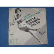 BASTA ESSERE BELLE / MESSAGGIO MINNERS