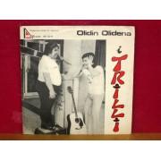 OLIDIN OLIDENA / CHITARA ZENEISE