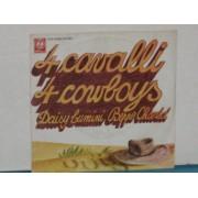 4 CAVALLI 4 COWBOYS / FACCIA DI FUMO