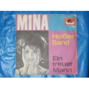 HEIBER SAND / EIN TREUER MANN