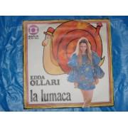 "LA LUMACA / UN ATTIMO - 7"" ITALY"