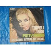 """TRIPOLI 1969 / LASCIATEMI AMARE CHI VOGLIO - 7"""" ITALY"""