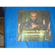 "SPACCOTUTTO / LOVE IS IN THE AIR - 7"" ITALY"