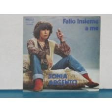 "FALLO INSIEME A ME / SUPERGAY - 7"""
