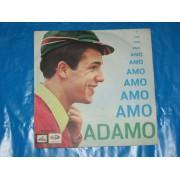 """AMO / AL NOSTRO AMORE - 7"""""""