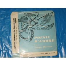 """POESIE D'AMORE - 7"""" EP"""