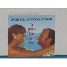 PHIL COLLINS - BUSTER