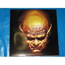 "MASTERS OF THRASH - 7"" EP"