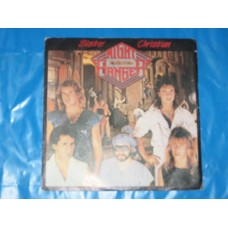 SISTER CHRISTIAN / CHIPPIN' AWAY