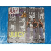 "JUICY - 7"" GERMANY"