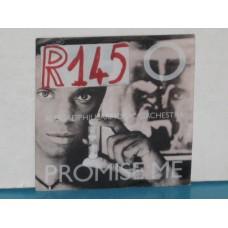 "PROMISE ME / CRAWFISH - 7"" GERMANY"
