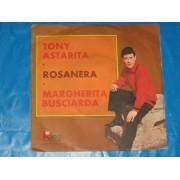 "ROSANERA / MARGHERITA BUSCIARDA - 7"""