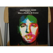 CHANGING FACES THE BEST OF 10 CC & GODLEY & CREME