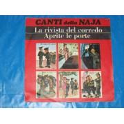 LA RIVISTA DEL CORREDO / APRITE LE PORTE