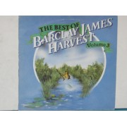 THE BEST OF BARCLAY JAMES HARVEST VOLUME 3 - LP