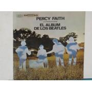 EL ALBUM DE LOS BEATLES - LP ARGENTINA
